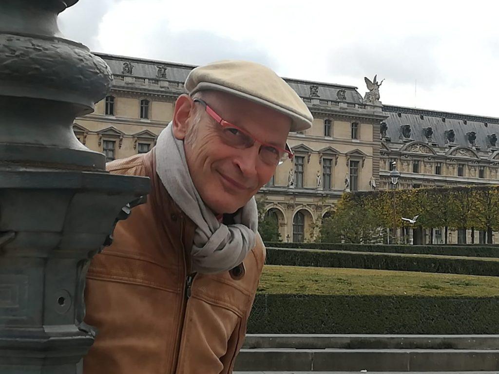Claude DALLU, Ferronnier, ferronnerie d'Art, Lourmarin 84, Cucuron 84